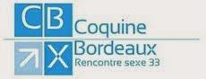 Rencontre coquine Bordeaux 33