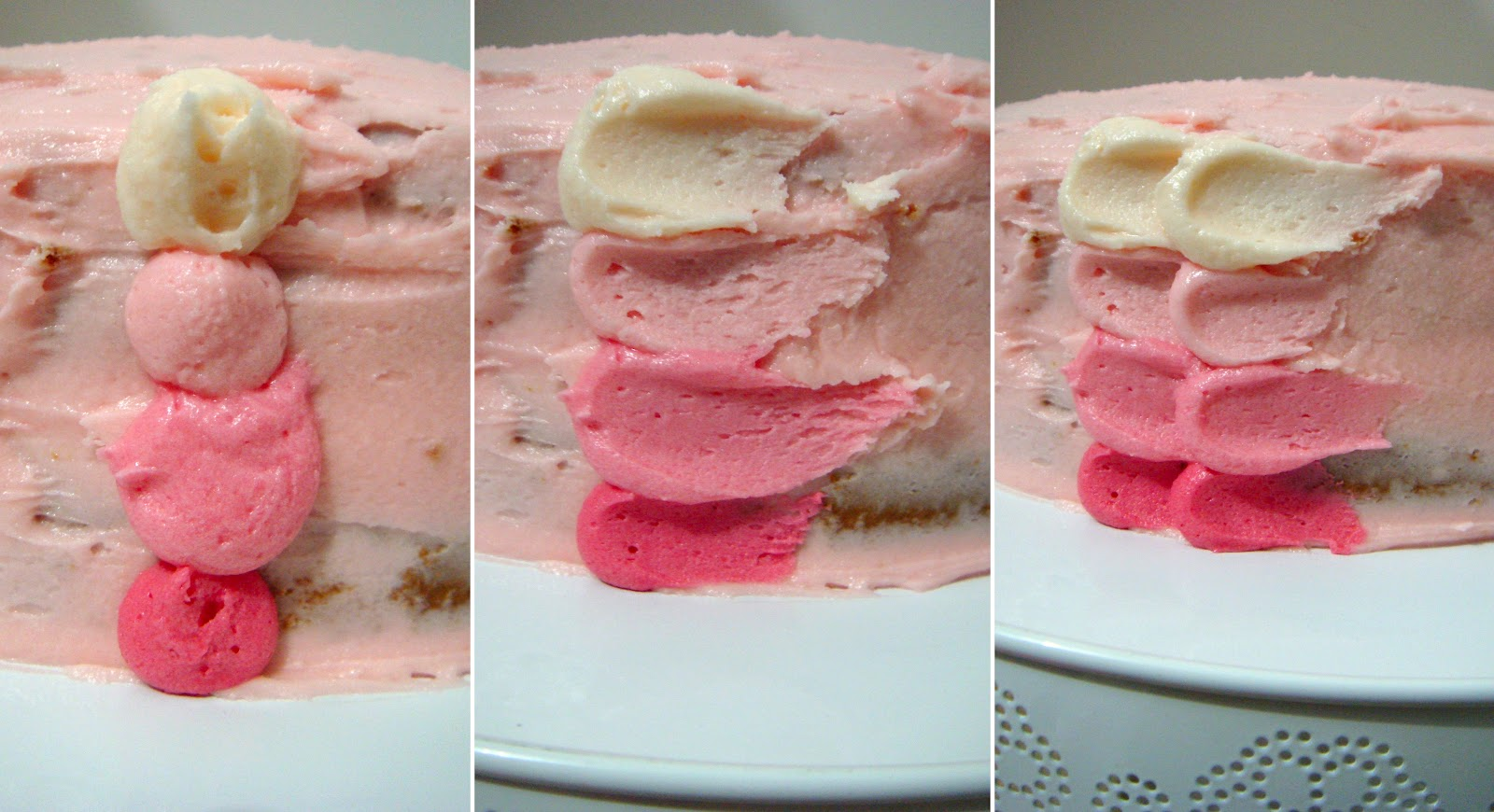 Как украсить торт в домашних условиях пошагово легкие