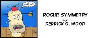 Rogue Symmetry