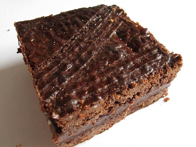Gâteau basque au chocolat - Pâtisserie Henriet