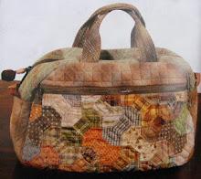 Tienes hasta el 8 de Agosto  para realizar este bolso japones