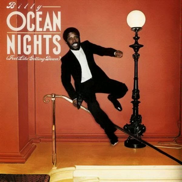 Billy Ocean - Nights (Feel Like Gettin' Down) 1981