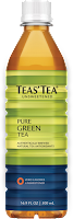 unsweetened tea