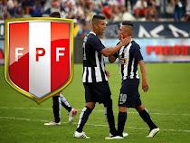 Paulo Albarracín y Christian Cueva están en la pre-lista para la Copa América.