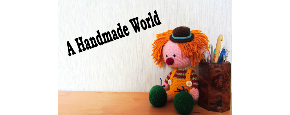 A Handmade World