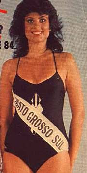 MISS MATO GROSSO DO SUL 1983