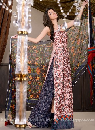 Lawn-Collection-Designer