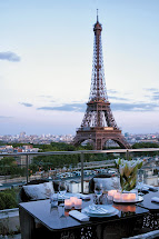 Passion Luxury Shangri-la Hotel Paris
