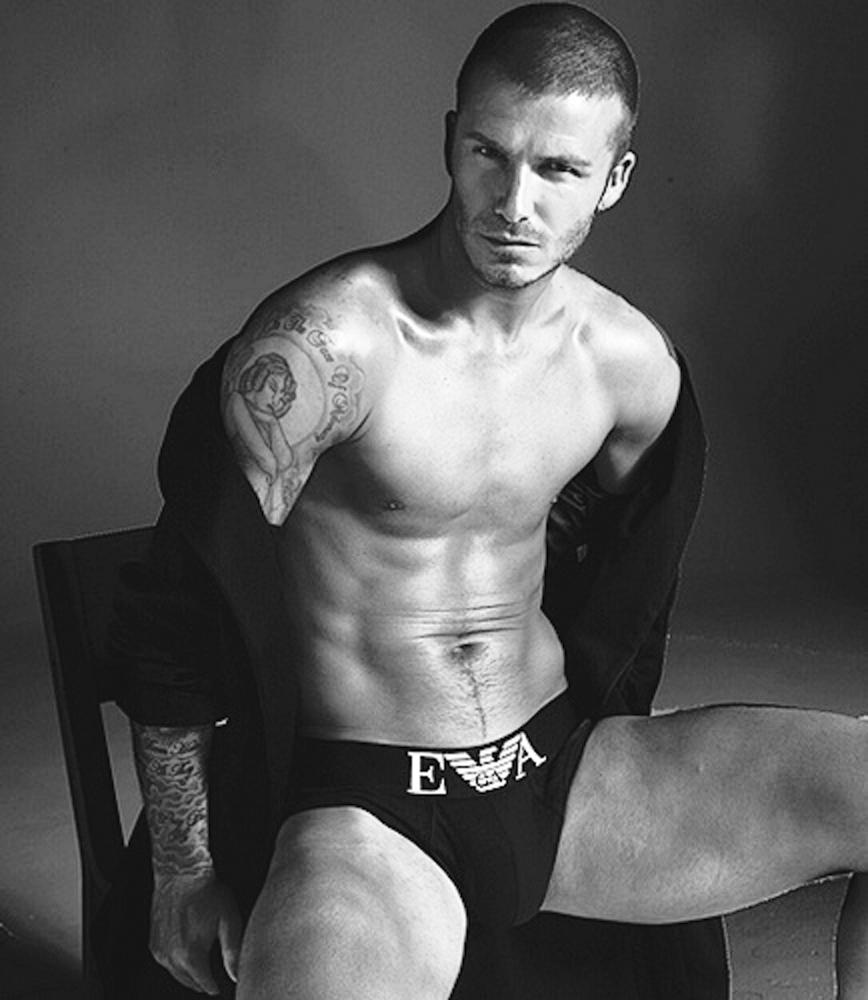 imagenes de david beckham en ropa interior - imagenes de ropa | En Video David Beckham nuevamente en ropa interior para