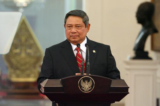 Presiden Indonesia Minta Maaf Pada Rakyat Malaysia