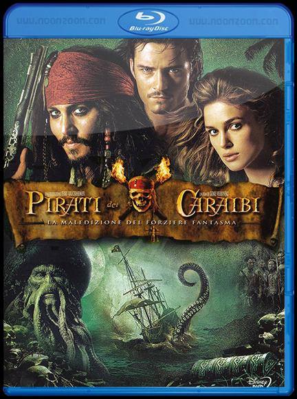 [Mini-HD]Pirates of the Caribbean: Dead Man s Chest ( 2006 ) สงครามปีศาจโจรสลัดสยองโลก [720p][เสียงอังกฤษ +ไทย][บทบรรยายไทย+อังกฤษ]