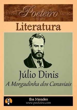 A Morgadinha dos canaviais de Julio Diniz