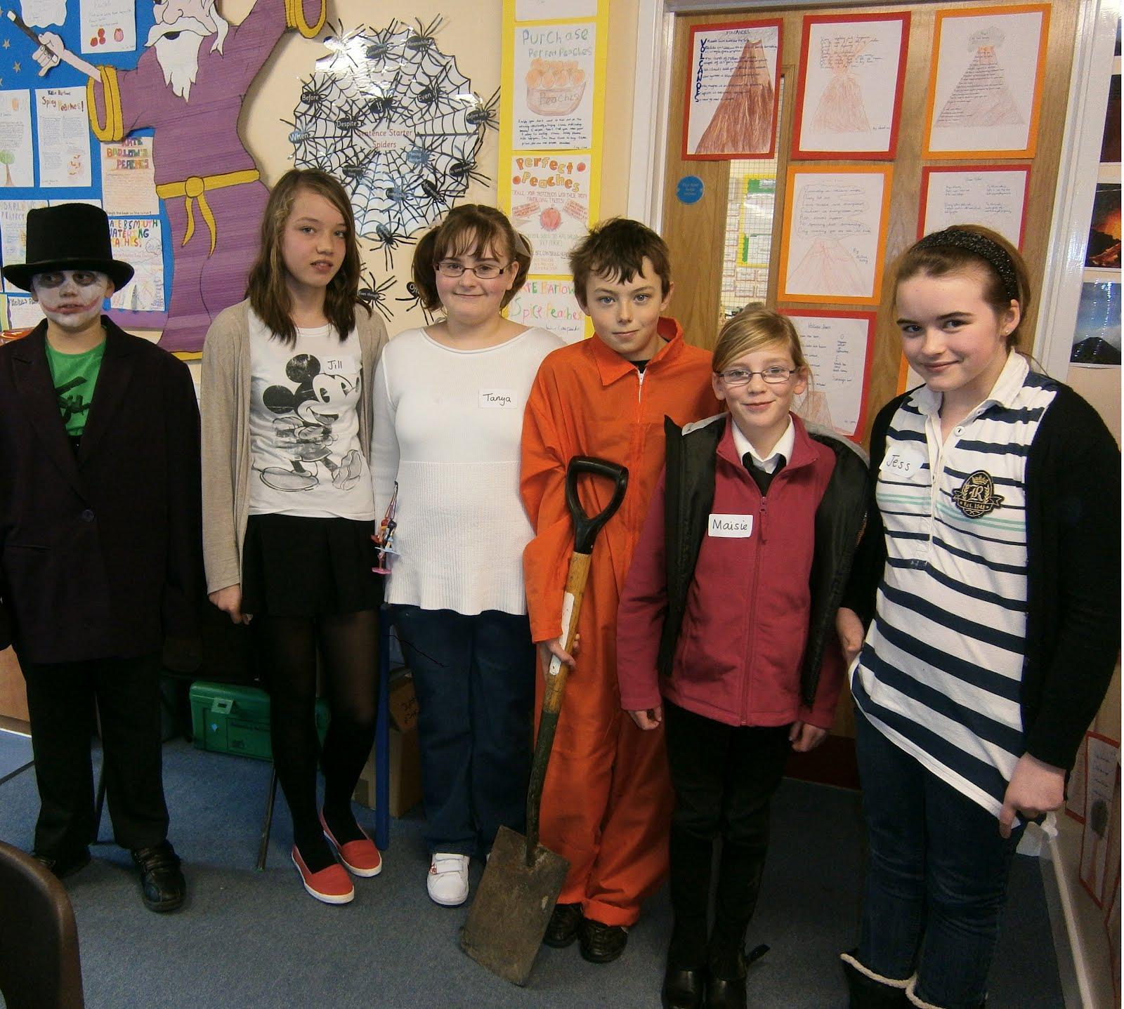 Woodlands junior school homework help history
