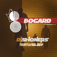 Bogard- Dishoners Termanology