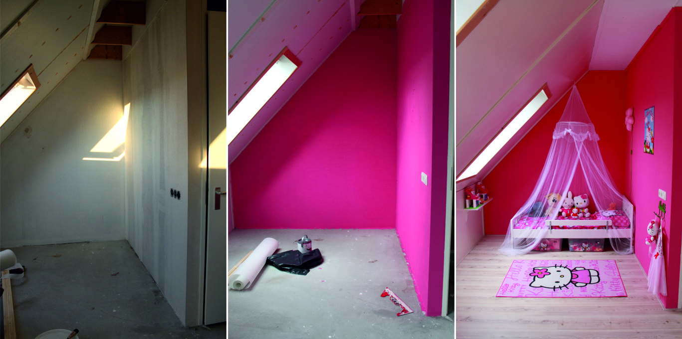 Een grote meiden kamer elise 39 s blog - Slaapkamer meisje jaar oud ...