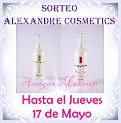 Amigas makeup Esta de Sorteo!!1