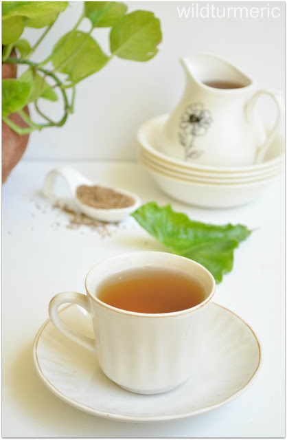 How Much Fenugreek Tea To Drink