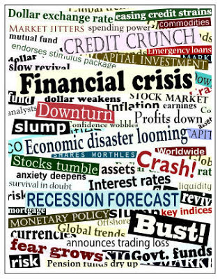 Global Recession and its consequences