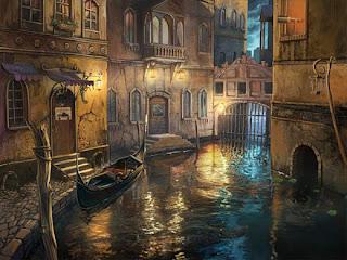 Grim Facade Mystery of Venice Collectors Edition v1.22.6.2011-TE