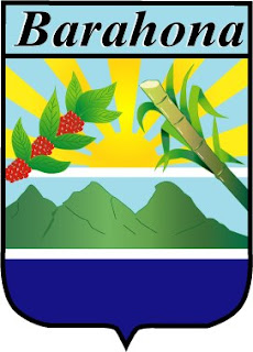 LOGO DE BARAHONA