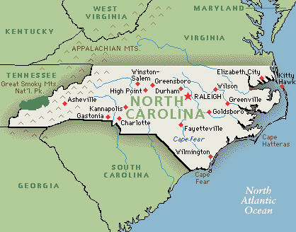 Charlotte Georgia Map.Katute Karolinos Charlotte Uptown