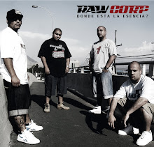 Raw Corporacion