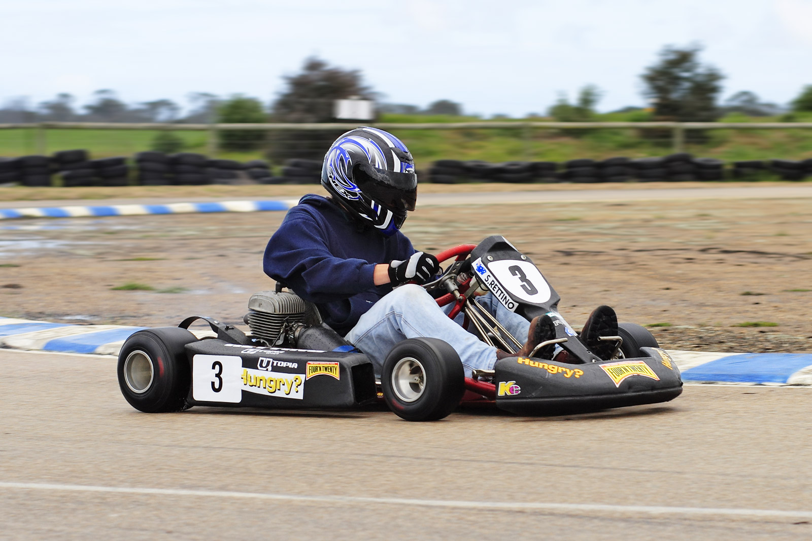 Benz Drift Car >> Old Cars: Used Go Karts - Because Karting Is The Biggest Thrill In The World!