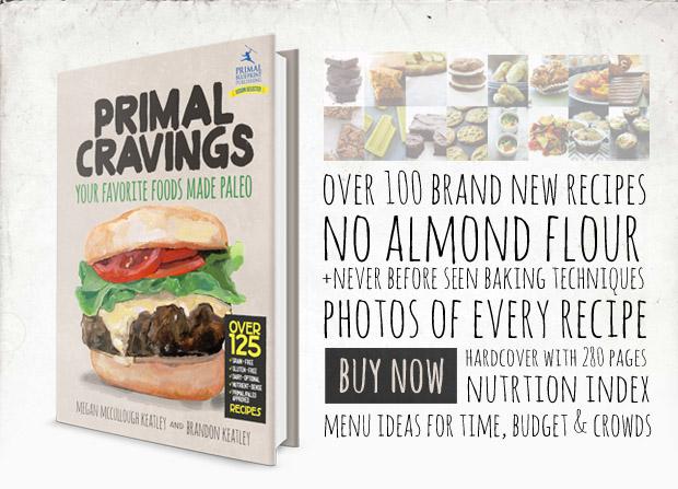 Primal Craving