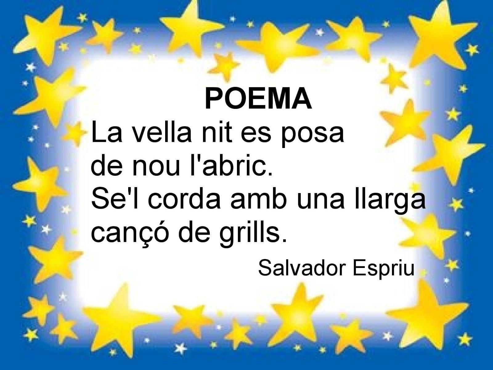 Poemas por Título – letra C - Busca tus poemas en Poema de