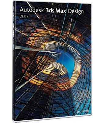 Autodesk 3ds Max Design 2013