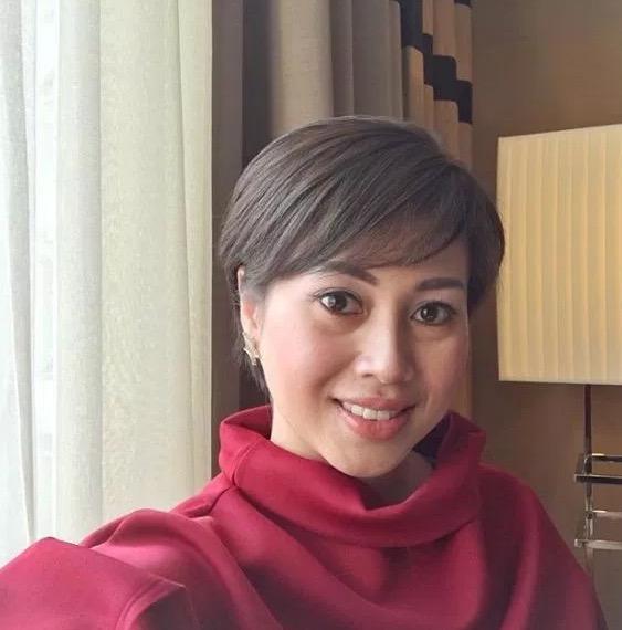 Imej Terkini Azrinaz Mazhar, Bekas Isteri Sultan Brunei