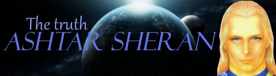 Ashtar Sheran
