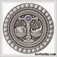 Informasi Ramalan Zodiak Libra Terbaru - www.NetterKu.com : Menulis di Internet untuk saling berbagi Ilmu Pengetahuan!