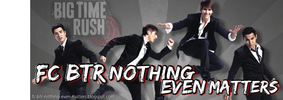 FC Big Time Rush | Nothing Even Matters