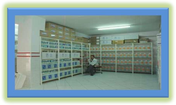 Zona restringida enfermeria for Cuarto quirurgico
