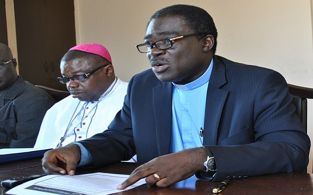 Use Eid to preach peace - Christian Council