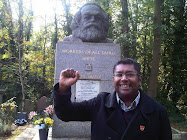 A Homage to Karl Marx
