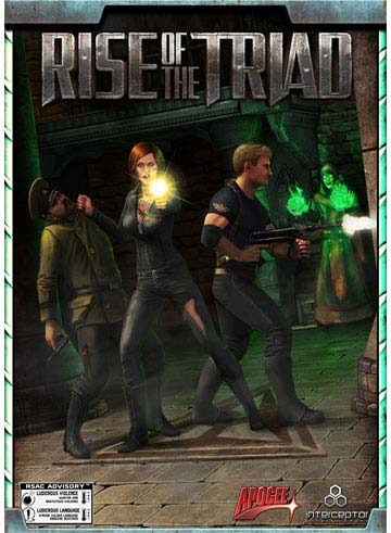 Rise of the Triad Download for PC