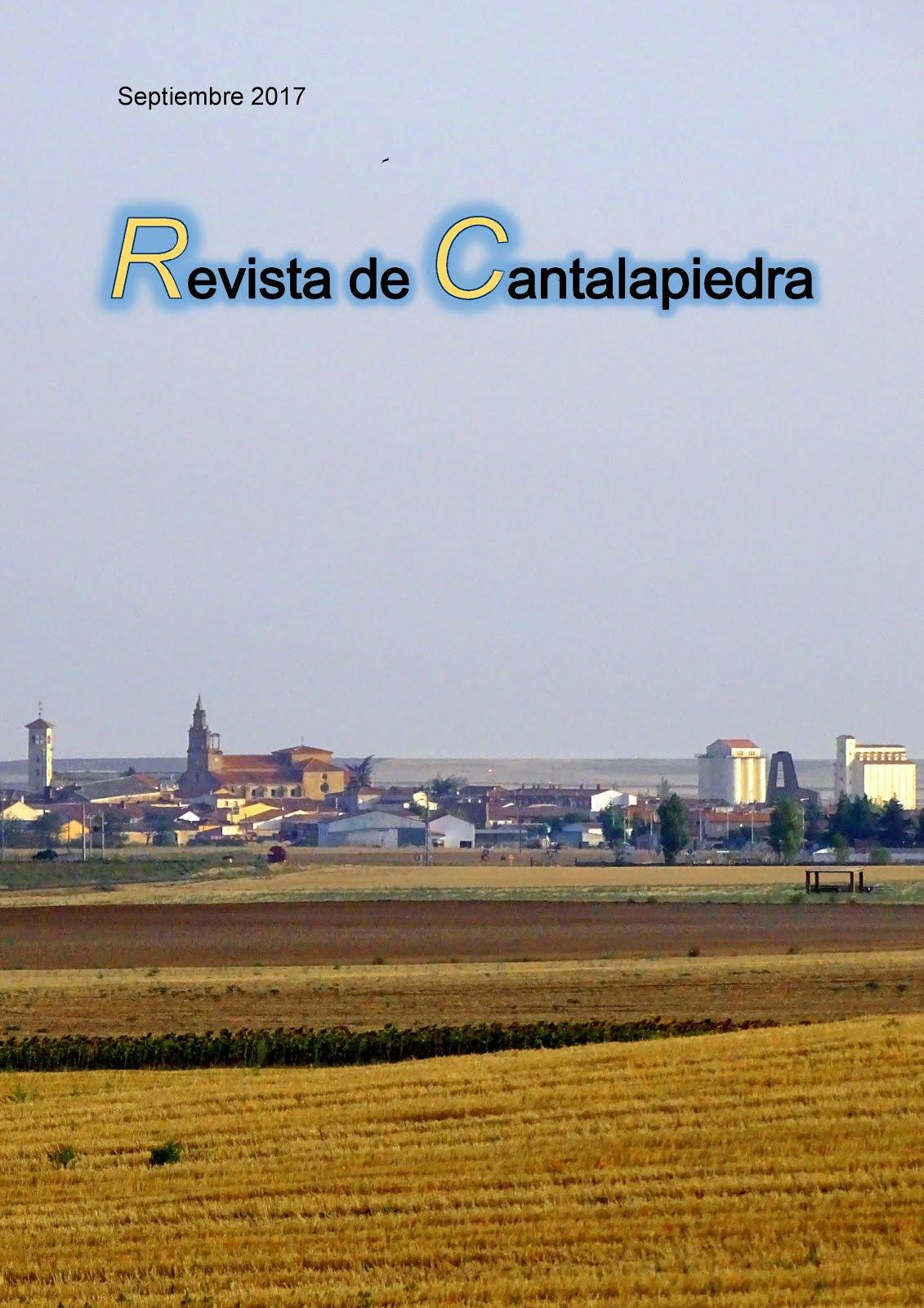 Revista de Cantalapiedra