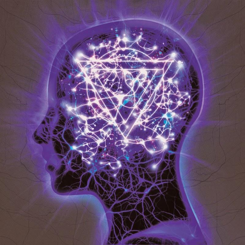 The Mindsweep de Enter Shikari - Gostei da Capa #1