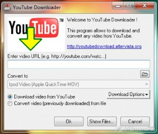 Free Download Video Dengan Youtuber Downloader