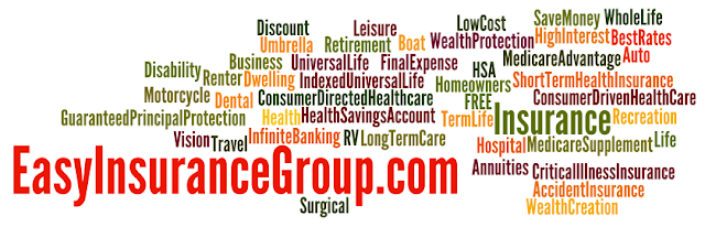 EasyInsuranceGroup.com