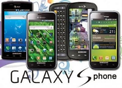 Daftar Harga HP Samsung Galaxy Terbaru September 2014