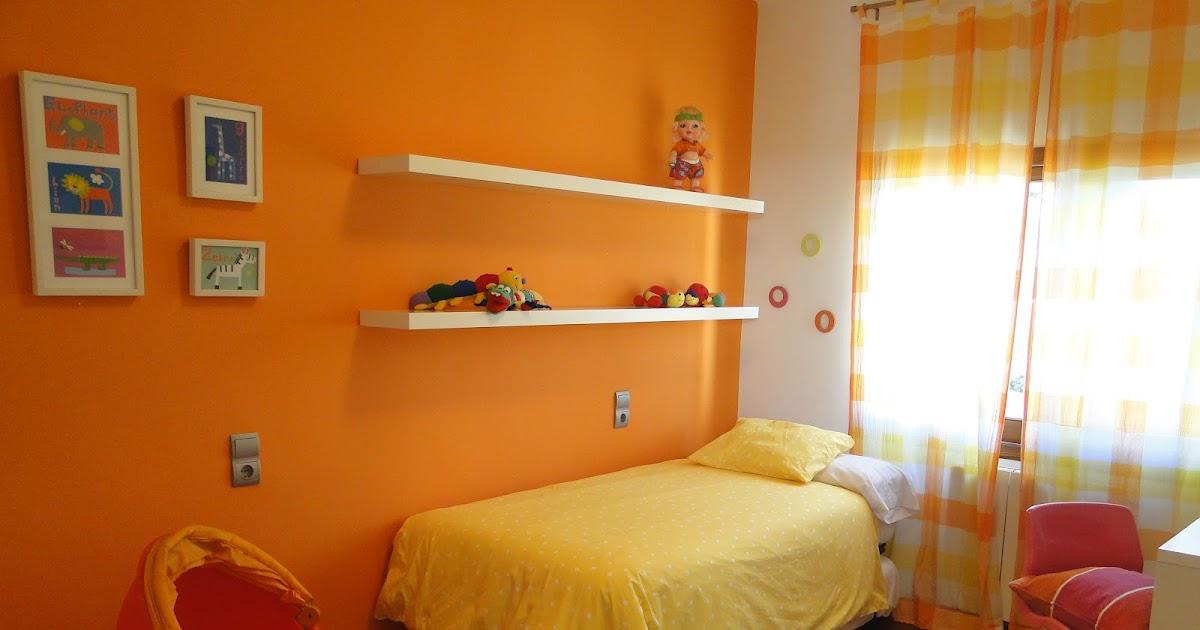 Planos low cost habitaci n infantil con cama nido - Habitacion con cama nido ...