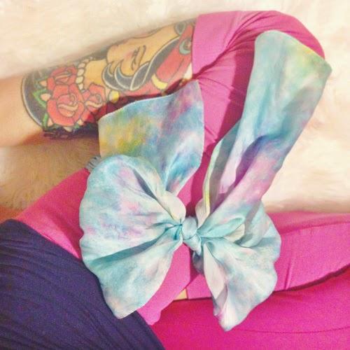 colorful style - catherine masi