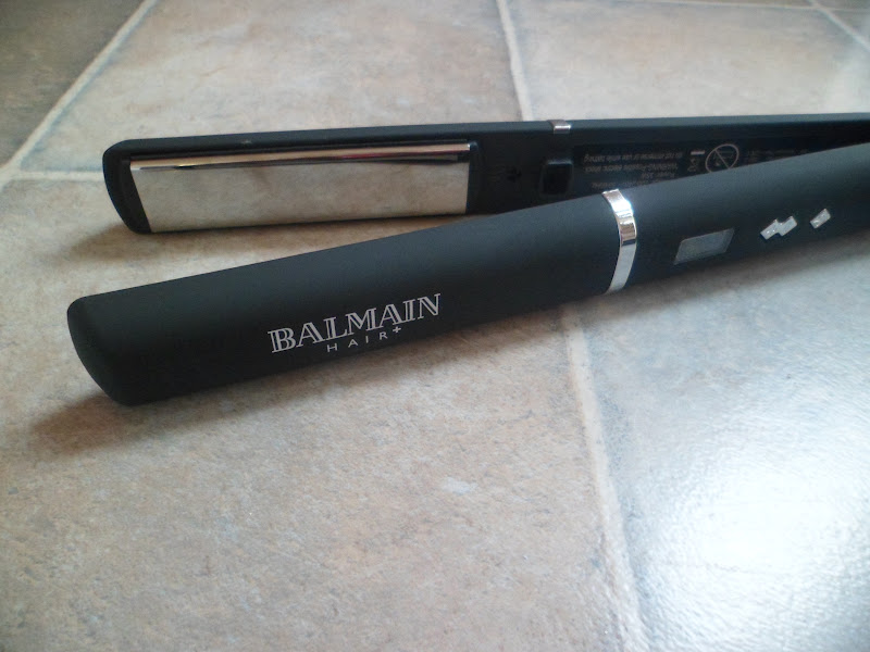 Balmain Professional Hair Straighteners Review Jenna Suth
