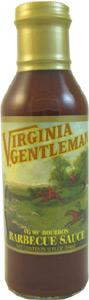 Virginia Gentleman BBQ Sauce