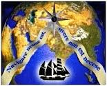 Kūrybos ir kelionių geografija
