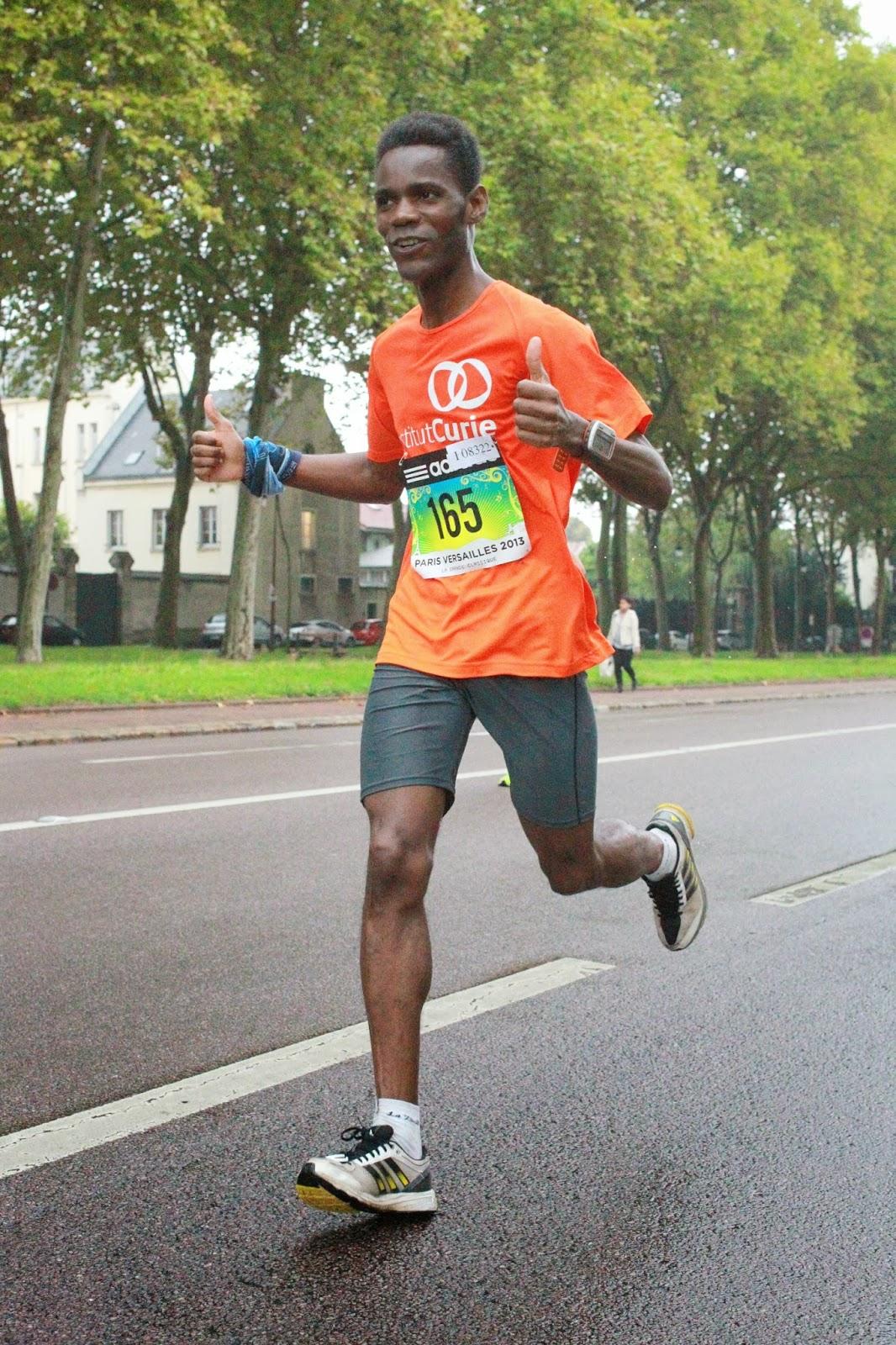 Voyager marcher courir maigrir avec l ultra marathonien - Marcher sur un tapis de course fait il maigrir ...