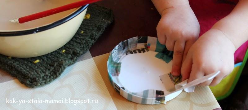 детская посуда своими руками, творчество с детьми, игры для детей на масленицу,